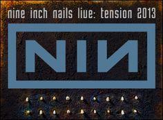 Nine Inch Nails toca por primera vez el track All The Love In The World