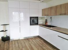Kuchyně na zakázku Brno - Šimek interier Decor, Kitchen Cabinets, Cabinet, Home Decor, Kitchen