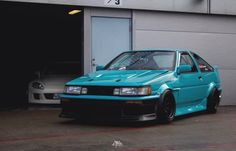 Toyota Jdm Imports, Because Race Car, Cars Usa, Ae86, Japan Cars, Import Cars, Toyota Cars, Subaru Wrx, Modified Cars