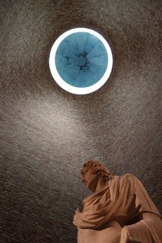 Neues Museum by David Chipperfield, Berlin.  Photo: Dimster Architecture.