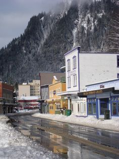 Juneau Views Juneau, Alaska | Spotted®