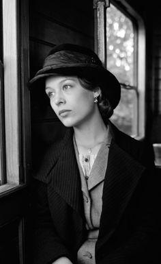 Paula Beer dans Frantz de François Ozon