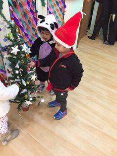 #MerryChristmas #Kindergarten #PreSchool