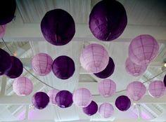 Hue Design - Purple Paradise