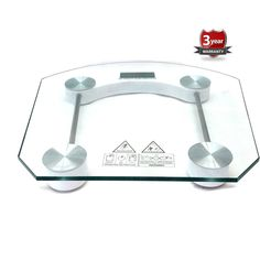 RoyalMed High Accuracy Digital Curved Glass Bathroom Scale with Large Cool BIG Display and 'Smart Step-On' Technology NEWEST VERSION -- Want additional info? Click on the image.