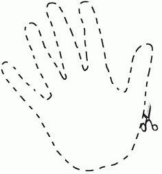 Preschool Cutting Practice, Cutting Activities, Preschool Learning Activities, Preschool Worksheets, Teaching Kids, Kids Learning, Five Senses Preschool, Creative Activities For Kids, Pre Writing