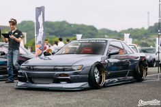 This Build // S13 // Japan G // Stance Nation