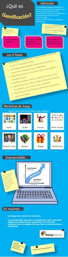 @frascafrasca #GWC15, Con #gamificación todo puede ser más divertido ¿Pq es útil en educación?