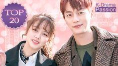 TOP 20 ★ Popular K-Dramas February 2018 [Week 2]