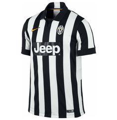 #Maglia #Juventus #2014-#2015 Home Nike per soli € 106,96 su #MerchandisingPlaza #Italia #juve #bianconeri #bestprice