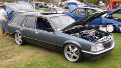 VH SL/E Wagon