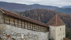 Râșnov Fortress Romania