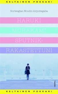€6 Haruki Murakami Sputnik-rakastettuni