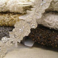 Diy wedding dress belt