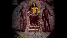 THOU ART LORD - Eosforos ◾ (album 1994, Greek black/death metal)