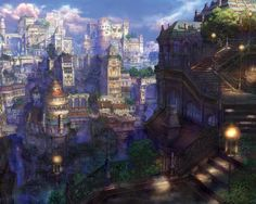 The Art Of Animation, Munashichi     -    ...