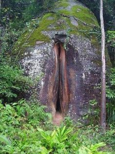 china_vagina_cave - erotic rocks