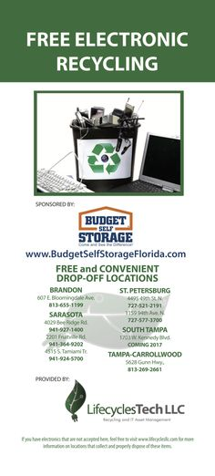Superbe Electronic Recycling, Play Pokemon, Old Phone, Budget Storage, Recycling  Services, Our Environment, Antique Phone