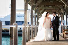 WEDDING | SUNSET KEY COTTAGES - Munoz Photography