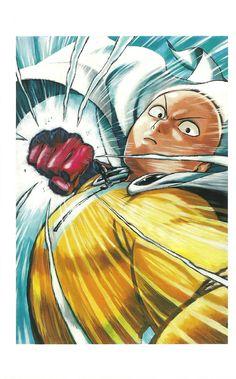 Images de One Punch-Man