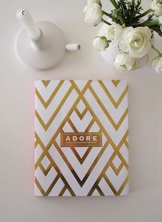 I have fond memories of our home being featured in Adore Home Magazine last year. It was a gorgeous issue...