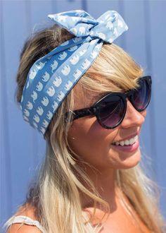 Cute Elephant Wire Headband Dolly Bow Pin up by beauxoxo on Etsy, £6.00