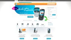 Love the new AT&T; site