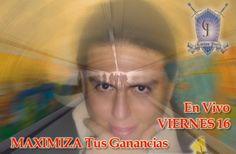 """WEBINARIO Gratuito HOY 16 de Oct 20 HS (Colombia, Ecuador, Perú), el """"MARKETING QUE SIEMPRE FUNCIONA"""" Webinario 90% PRACTICO, cero contenido de relleno.  Carlos Juez tiene una trayectoria y reputacion impecable, y si ya lo conoces sabrás por que te recomiendo este Webinario GRATUITO.  http://saftrk.biz/tracking202/redirect/dl.php?t202id=22127&c1=webin&t202kw="""
