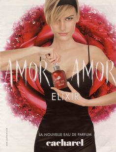 Elixir Amor Amor