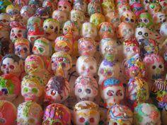 Dia de los Muertos by ashleytheamazing on deviantART