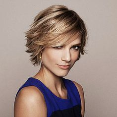 Want to Rock a Short Haircut? Expert Advice to Go for the Chop!: One Cut, Two Looks