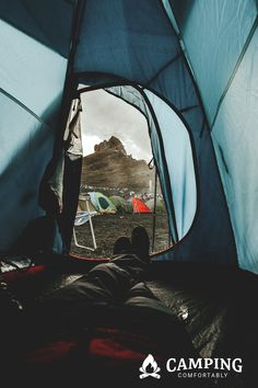 Save big on camping equipment from 1 to man tent & accessories, sleeping bags, outdoor cooking and survival kits. Camping supply by brands. Diy Camping, Winter Camping, Camping World, Camping Survival, Camping Life, Family Camping, Tent Camping, Camping Hacks, Camping Gear