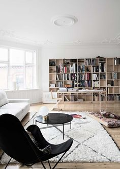 7 Modern Interiors We Can't Get Enough of — Bloglovin'—the blog
