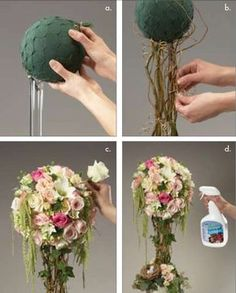 Rustic Wedding Table Decorations | Wedding Decorations Ideas - 100's of Photos and Design Tutorials for ...