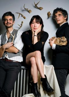 See Blonde Redhead pictures, photo shoots, and listen online to the latest music. Music Film, My Music, Music Mojo, Redhead Pictures, Music Maniac, Blonde Redhead, Cinema, Band Photos, Band Pictures