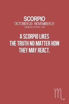 kthrny scorpio what