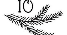 Nämä helpot piiraat syntyvät todella nopeasti ja täytteitä voi vaihdella oman maun mukaan. Voit käyttää myös kaupan valmiita lehti- j... Christmas Cards, Food And Drink, Croissant, Handmade, Do Crafts, Christmas E Cards, Hand Made, Crescent Roll, Craft