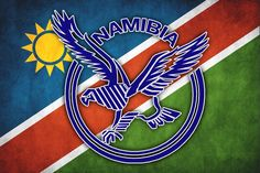 Show your support for the Namibian Rugby Union team - the Welwitschias Rugby Union Teams, International Rugby, Cavaliers Logo, Team Logo, Logos, Music, Musica, Musik, Logo