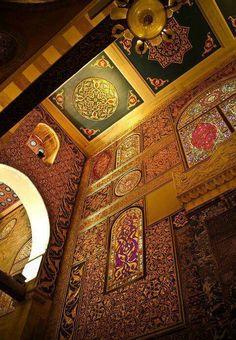 Al Masjid Al Qasa Mosque - Palestine