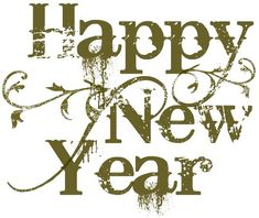 Happy New Year Clipart Find the best New Year Images, greetings, and pictures here. Browse our great collection of Happy New Year Clipart Vintage Happy New Year, Happy New Year 2016, New Years 2016, New Year Wishes, New Year Greetings, Christmas Greetings, Christmas Crafts, Xmas, Happy Wedding Anniversary Cards