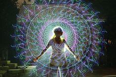 Incredible Light Painting Patterns - My Modern Met