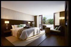 One of my projects, designer Andy Fisher Nelson Liaw Bed Room, India, Andy Fisher Living Room Furniture, Home Furniture, Furniture Design, Modern Bedroom, Bedroom Decor, Bedroom Ideas, Master Bedroom, Backboards For Beds, Open Concept Home
