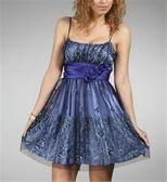 Bristol-Sapphire Prom Dresses