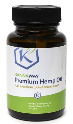 At Kannaway, we believe that effort put into your health day in and day out will reward you every single day going forward. It starts with common sense -- take your family doctor's advice, get the science behind the products you consume, and stick with natural products whenever they're available.