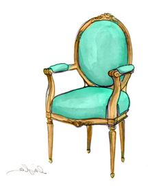 chair by inslee
