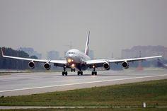Il- 96  Alexander Mishin - С Юбилеем тебя, Ильюшин Ил-96-300! Или 20 лет в Небе над миром.