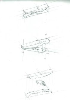 Imágenes ejercicios prueba específica acceso ESD (ejemplos) | EASDA Perspective Drawing Architecture, Art Sketchbook, Drawings, Design Sketch, Geometric Shapes Art, Object Drawing, Structural Drawing, Industrial Design Sketch, Art Painting Gallery