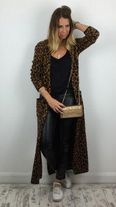 Silvian Heach Marcedusa Cardigan – Moo Boutique