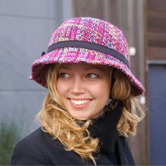 This bike helmet cover is AWESOME! I wish it was still available. #helmets #cover #CUTE