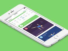 Tracks - Fitness App